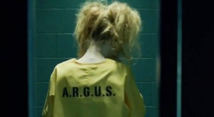 Harley Quinn/Arrow
