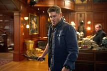 Mark Of Cain Will 'Take Its Toll' On Dean In 'Supernatural', Jensen Ackles Previews Physical & Emotional Changes [PHOTOS]