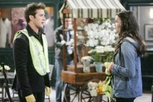 Rafe Convinces Jordan To Stay In Salem On