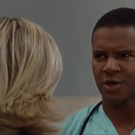 Felix makes fun of Lucas in front of Carly on 'General Hospital'