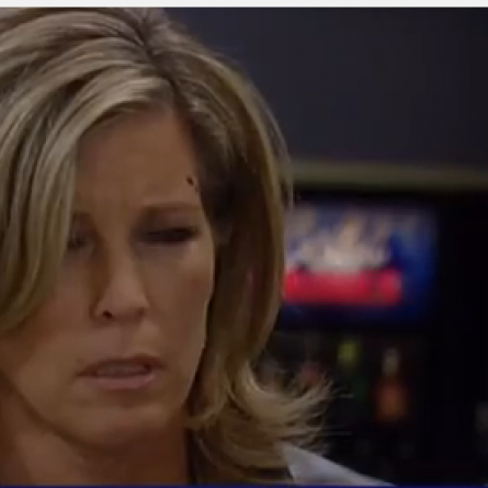 Carly feels guilty about her brother's actions on 'General Hospital'