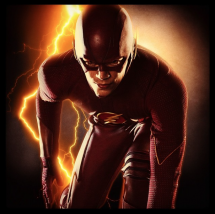 'The Flash' CW Pilot: First Full-Body Costume For Grant Gustin as Barry Allen Released