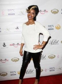 Ariane Williams Dishes On 'Basketball Wives LA' & More
