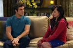 Matty and Jenna in 'Awkward' Season 3, Episode 20
