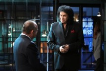 Gene Simmons Becomes a Suspect In 'Long Road Home' On 'CSI'? [PHOTOS] [VIDEO]