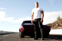 Vin Diesel Promises to Make 'Fast and Furious 7' 'Best in the Series' As Filming Resumes; Posts PHOTO from Set?