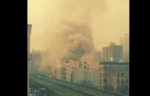 More Survivors To Be Found After Building Explosion In New York City?