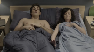 Jenna and Matty become Friends with Benefits in 'Awkward' Season 4