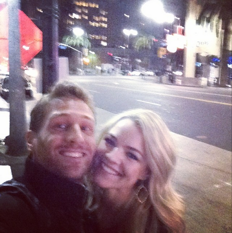 Juan Pablo and Nikki