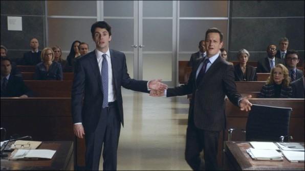 'The Good Wife' Season 5, Episode 15: 'Dramatics, Your Honor'