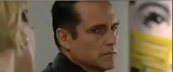 Ava tells Sonny they need to finish A.J. off in 'General Hospital'