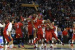 Dayton Flyers, NCAA Tournament 2014
