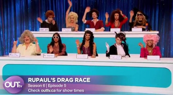 'RuPaul's Drag Race'