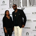 Savannah James, Lebron James