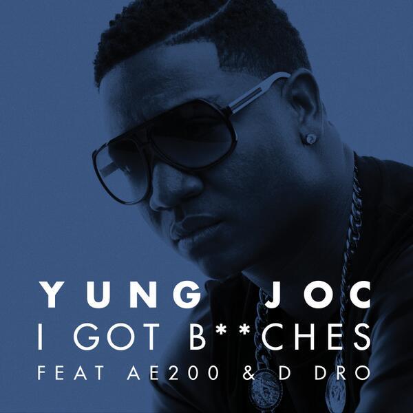 Yung Joc