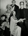 """Munsters"" original cast."