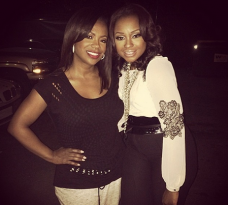 Phaedra Weight Loss Pictures