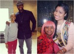 Lebron James, Nicki Minaj