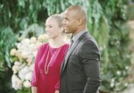 Abby & Tyler Young and the Restless