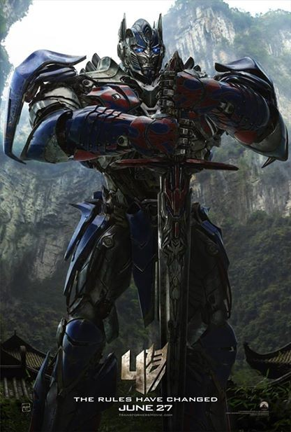 Transformers 5 Spoilers Age Of Extinction Sequel Releasing In
