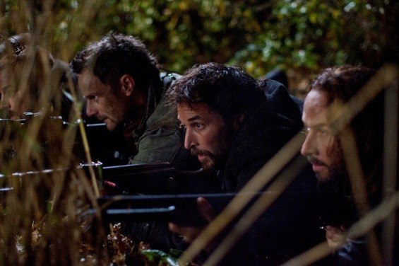 An image of Falling Skies Season 2.