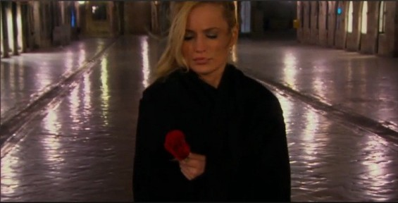 "Emily Maynard on Episode 6 of ""The Bachelorette"""
