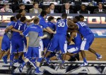 Kentucky, 2014 NCAA Final Four Win