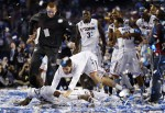 Uconn Defeats Kentucky in 2014 NCAA Championship