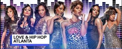 Tammy Love n Hip Hop Love And Hip Hop Atl