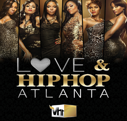 Erica Off Love And Hip Hop Atlanta Love And Hip Hop Atl