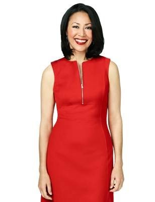 Today Show co-anchor Ann Curry