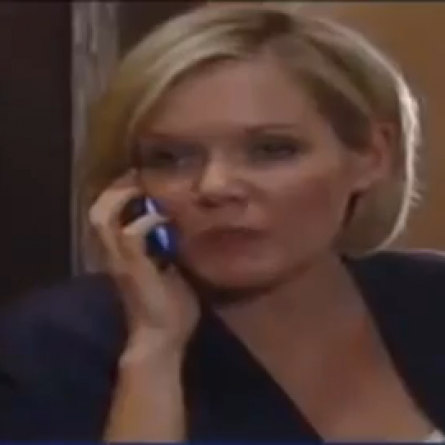 Ava tries getting in touch with Carlos before he confesses on 'General Hospital'