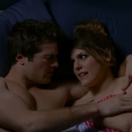 Matty and Sadie Potentially Hook Up On Season 4 Of 'Awkward?'