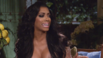 Kenya Moore Porsha Williams Fight Photos
