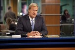"Jeff Daniels as Will McAvoy, the anchor of ACN's ""News Night""  in the new HBO drama 'Newsroom'"