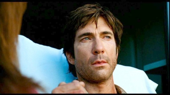 "Dylan McDermott in ""The Messengers"""