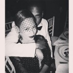 Beyonce, Jay Z at Met Gala 2014