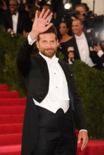 Bradley Cooper at the 2014 Met Ball