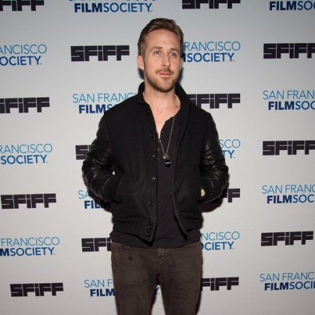Ryan Gosling attends the premiere of 'White Shadow' at San Francisco International Film Festival on May 6, 2014, in San Francisco, CA.