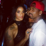 Stevie J and Joseline PHOTOS
