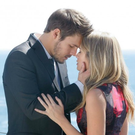 Hope will deliver some devastating news to Liam on the September 22, 2014 episode of 'The Bold and the Beautiful'