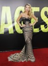 Blake LIvely at Savages Premier