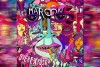 "Maroon 5 ""Overexposed"" album cover"