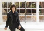 Nora Ephron poses for a portrait in her home in New York in this November 3, 2010, file photo.