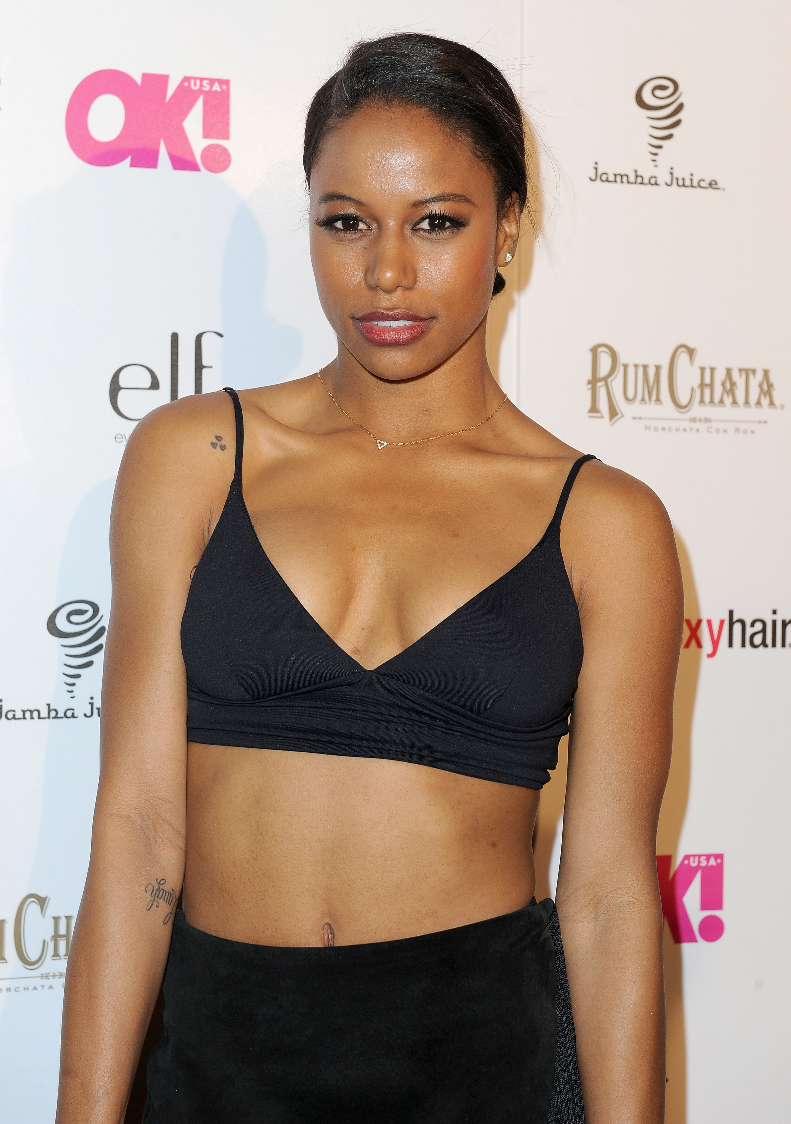 taylour paige filmography