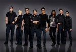 Rookie Blue Season 5 PHOTO