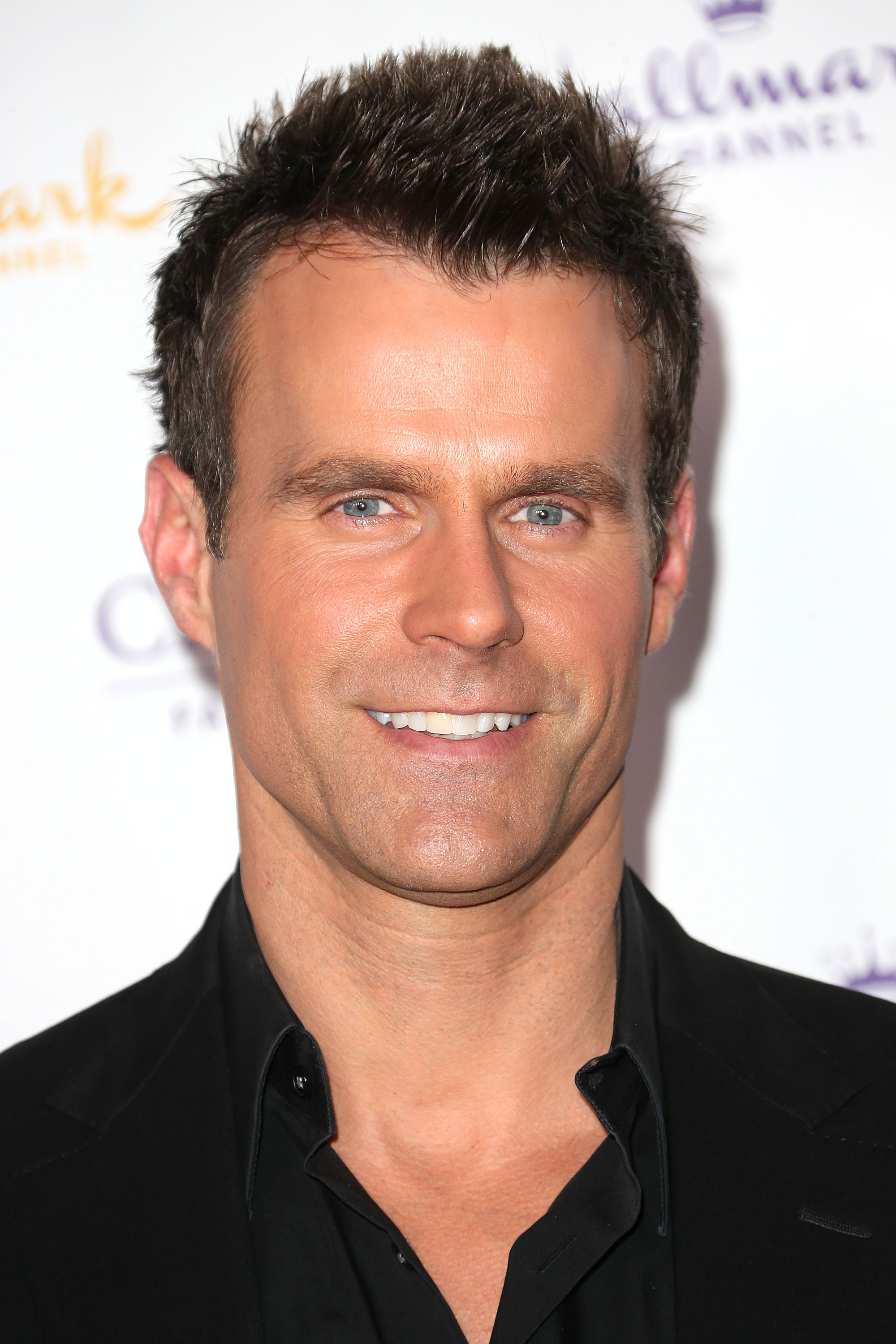Cameron Mathison The Young And The Restless39 Spoilers Adam Newman Recast