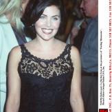 Sherilyn Fenn: Ex-fiancee 1986-1988