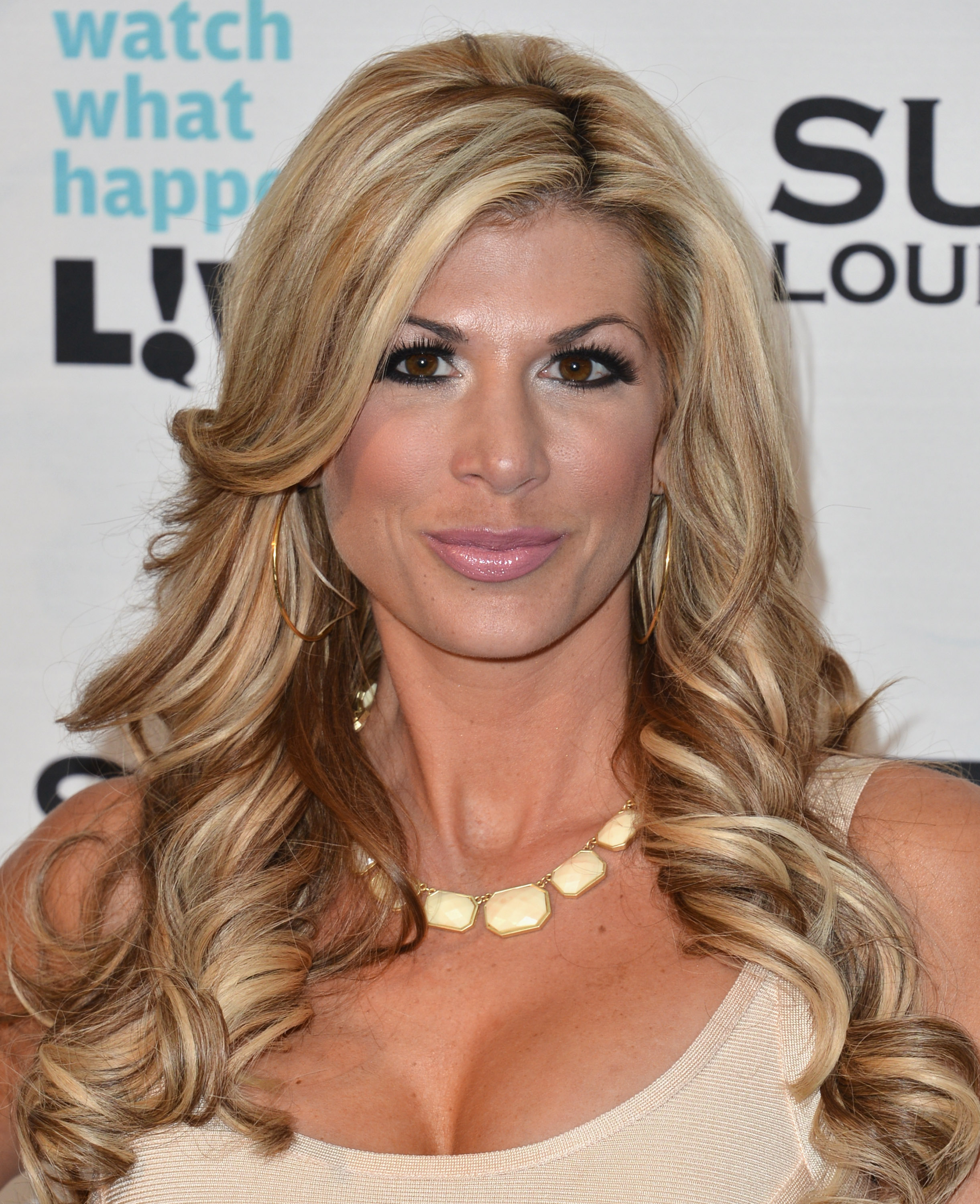 'Real Housewives Of Orange County' News 2014: Alexis Bellino Slams Tamra Barney Judge's Apology [VIDEO]