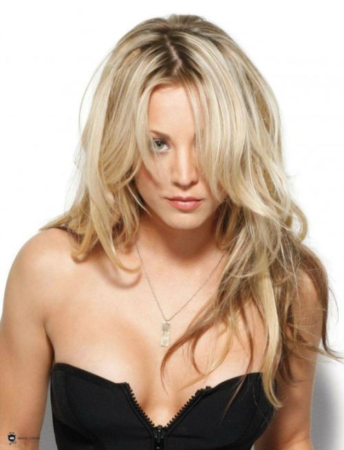 Kaley Cuoco  Maxim Magazine Australia (July 2012)